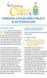Leaflet-Childcare